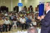 Abinader: Gobierno endeuda RD a un ritmo de US$235 millones mensuales