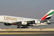 Avion mas grande del mundo A380 First Class