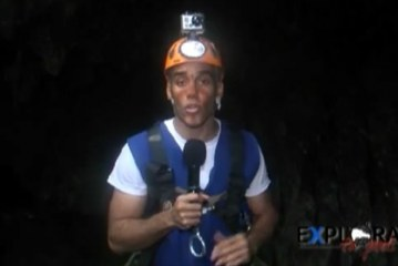 Video – Conoces la cueva de Fun Fun en Hato Mayor