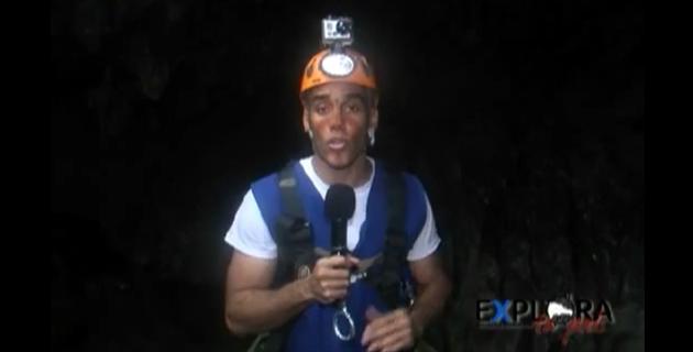Video – Conoces la cueva de Fun Fun en Hato Mayor