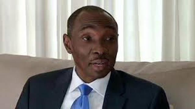 """Ministro Haití: Es difícil pedir que víctimas se disculpen ante """"sus torturadores"""""""