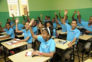 Este lunes inicia el año escolar 2015-2016