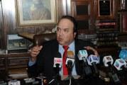 """Castillo Semán exige al PLD fijar posición """"trama contra RD"""""""