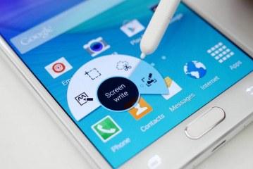 VIDEO – Descubren falla en el S Pen del Samsung Galaxy Note 5