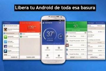 La guía completa para liberar espacio en tu Android