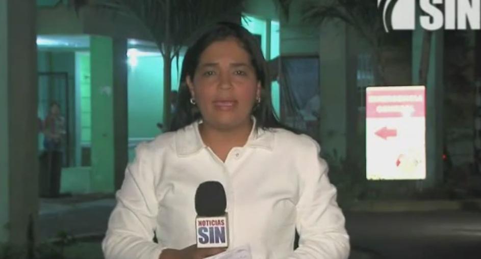 VIDEO – ¡Preocupación en Bonao! Más de 60 personas ingresadas con síntomas de cólera