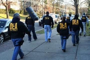 DEA y DNCD investigan a 26 militares dominicanos grandes y chiquitos por narcotráfico internacional