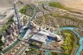 El nuevo complejo de esparcimiento de Dubai batirá cinco récords mundiales