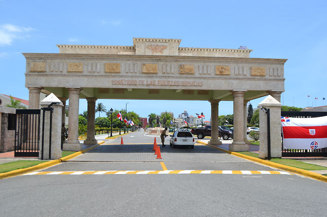 EEUU investiga a un general y a un coronel dominicanos por caso tráfico de armas