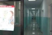 Miles de pacientes afectados con paralización en hospital público de El Seibo