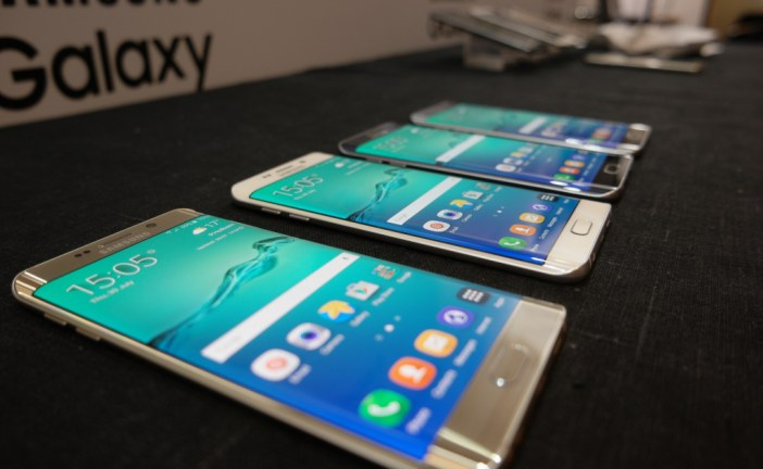 VIDEO – Les presentamos el nuevo Samsung Galaxy Note 5 y Galaxy S6 edge+