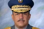 ¿Cuál es la formación y experiencia del nuevo Jefe de la Policía Nacional?