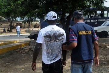 Cónsul Haití: Repatriaciones se hacen con respeto a los derechos humanos