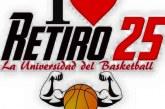 Retiro25 Campeones en el baloncesto superior seibano.