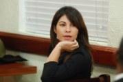 Sobeida Félix Morel revela que mantiene contacto con Figueroa Agosto