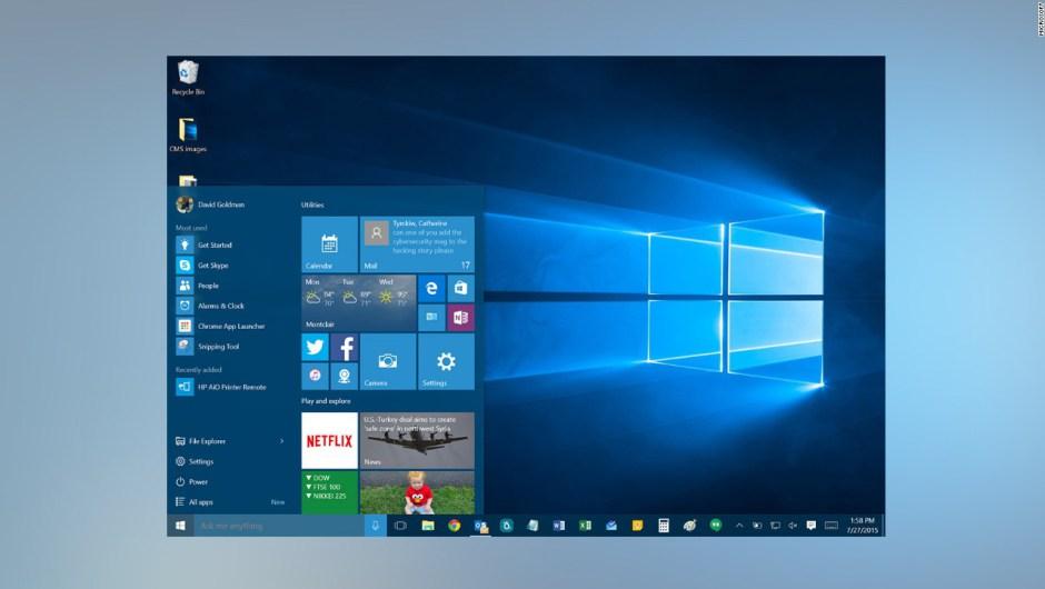 Una actualización obligatoria de Windows 10 enloquece a los usuarios