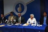 PRM acusa al PLD repartir propiedades y recursos públicos en apoyo a reelección de Danilo