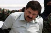 """""""El Chapo"""", acorralado en las montañas mexicanas, según medios"""