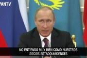 VIDEO – Detrás de la Razón – EEUU y Rusia en Siria