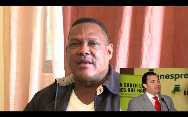 Exgobernador de El Seibo acusa a Ricardo Jacobo compañero del PLD de difusión video pornográfico