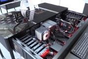 Video – La Lian Li DK-02X una mesa de computadora impresionante.
