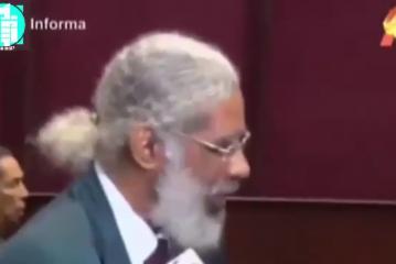 VIDEO – Marino Zapete habla del lío que se armó con juan hubieres en la cámara de diputados