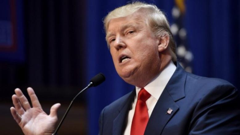 Trump lidera, con 20 puntos de ventaja, nuevo sondeo electoral en EEUU