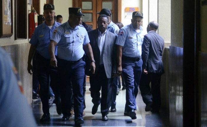 Todas las pruebas incriminan a Blas Peralta en el asesinato de Febrillet