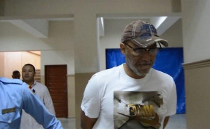 Dictan coerción a El Boli, quien trasladó cadáver de Emely Peguero desde San Francisco a Cayetano Germosén