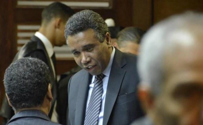 Félix Bautista y los fallidos proyectos en Haití que costaron US$2,000 millones