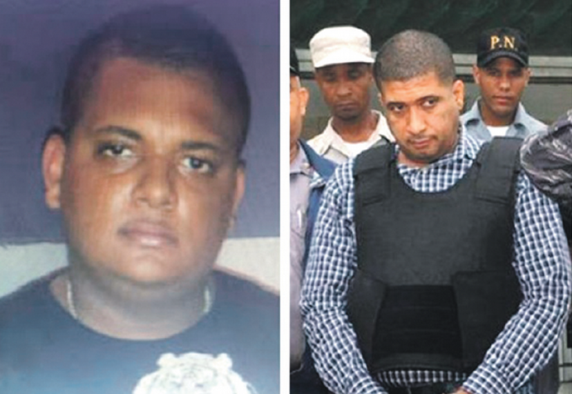 Jeifri del Rosario, hijo de Toño Leña, lavaba cientos de miles de dólares de las ganancias del narco en Miami