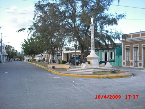 PARQUE EUGENIO MICHES