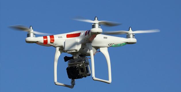 Prohíben drones vuelen en las noches sin autorización