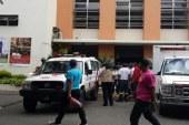 Un muerto y tres heridos durante protesta en Higuey