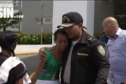 VIDEO – Muere niña de nueve años atropellada por patrulla Dican