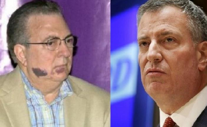 Cónsul de la RD reitera no desfilará este domingo junto al Alcalde de Nueva York