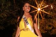 Candidata del Seibo en Miss Republica Dominicana US 2015 Competencia