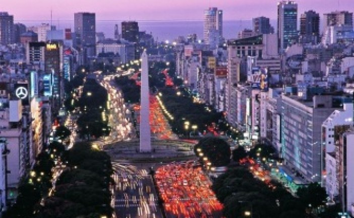 Buenos Aires y Santiago, mejores ciudades de América Latina para vivir