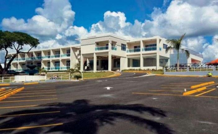 Sectores de El Seibo piden apertura hotel Santa Cruz