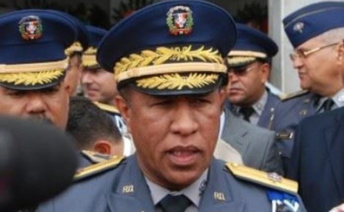 Danilo destituye jefe de PN; nombra a dirigentes del PRD en el Gobierno