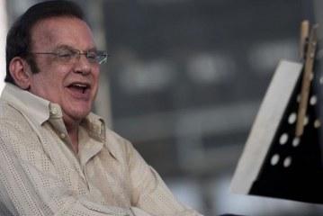 Fallece a los 66 años en Miami el salsero boricua Raphy Leavitt