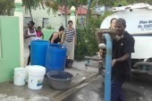 Aguda escasez de agua afecta a los pueblos del Este