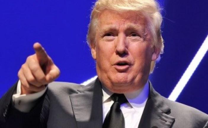 Trump aboga por deportar inmigrantes indocumentados de EE.UU.