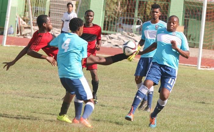 Cotuí, DN y El Seibo ganan en Fútbol Copa Vimenca