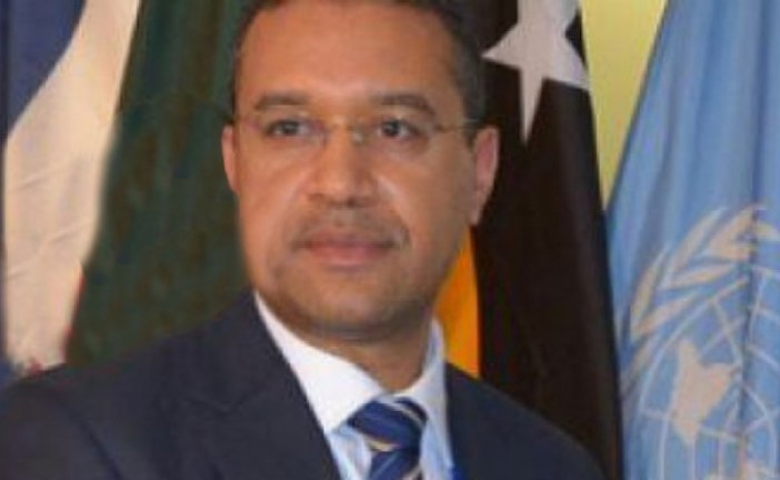 Detienen diplomático dominicano por corrupción en la ONU