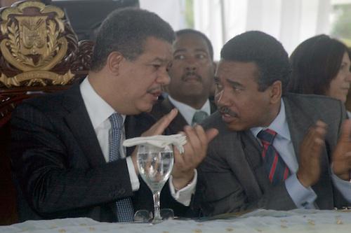 Cona pide incluir en investigaciones OISOE a exdirectores Félix Bautista y Luis Sifres