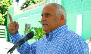En Higüey declaran persona no grata al ministro de Deportes