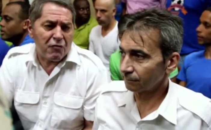 Corte francesa decide mantener prisión de pilotos huidos de RD