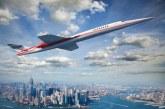 """El avión """"hijo del Concord"""" llegará en 2023: viajará a más de 1.800 km/h"""