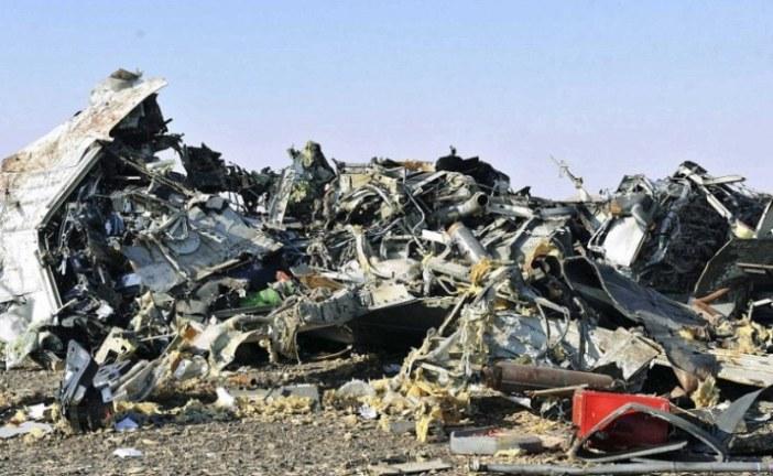 La bomba del Airbus ruso estaba bajo un asiento de pasajero, según diario